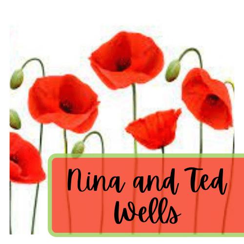 Nina Ted Logos